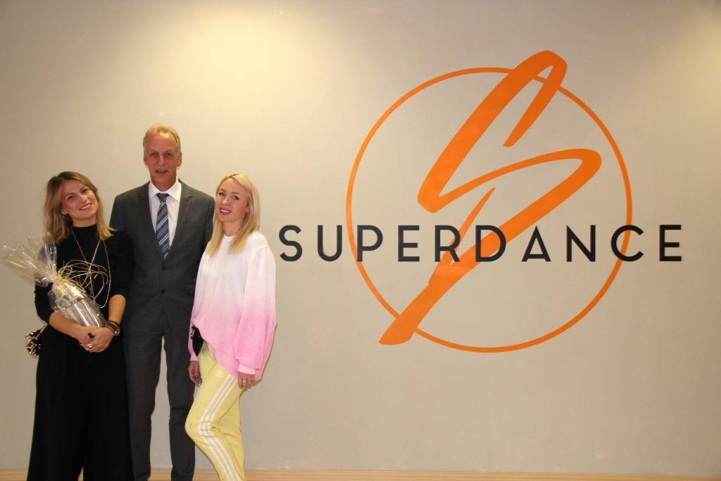 Superdance Jens Timm